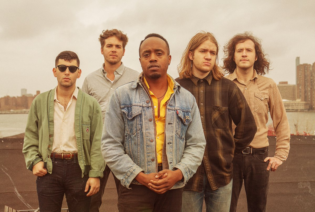 Durand Jones And The Indications