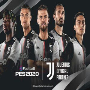Pes 2020 Juventus