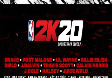 Soundtrack de NBA