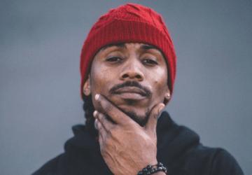 D Smoke, le grand gagnant de l'émission Rhythm + Flow de Netflix