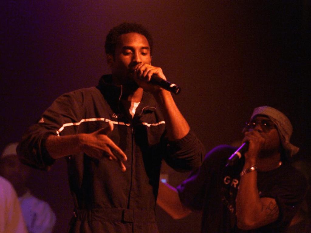 Kobe Bryant, impact et influence dans le hip-hop