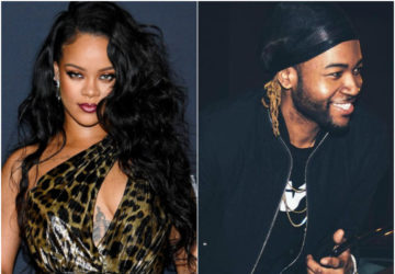 PARTYNEXTDOOR invite Rihanna sur son nouvel album