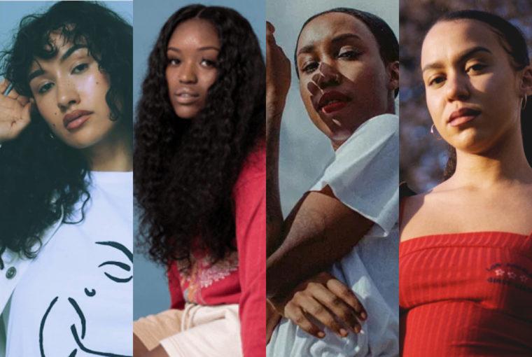 8 artistes féminines qui feront le R&B de 2020
