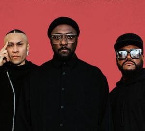 Les Black Eyed Peas sortent leur nouveau single, intitulé Mamacita