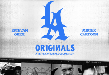 LA Originals : immersion dans la culture hip-hop de Los Angeles