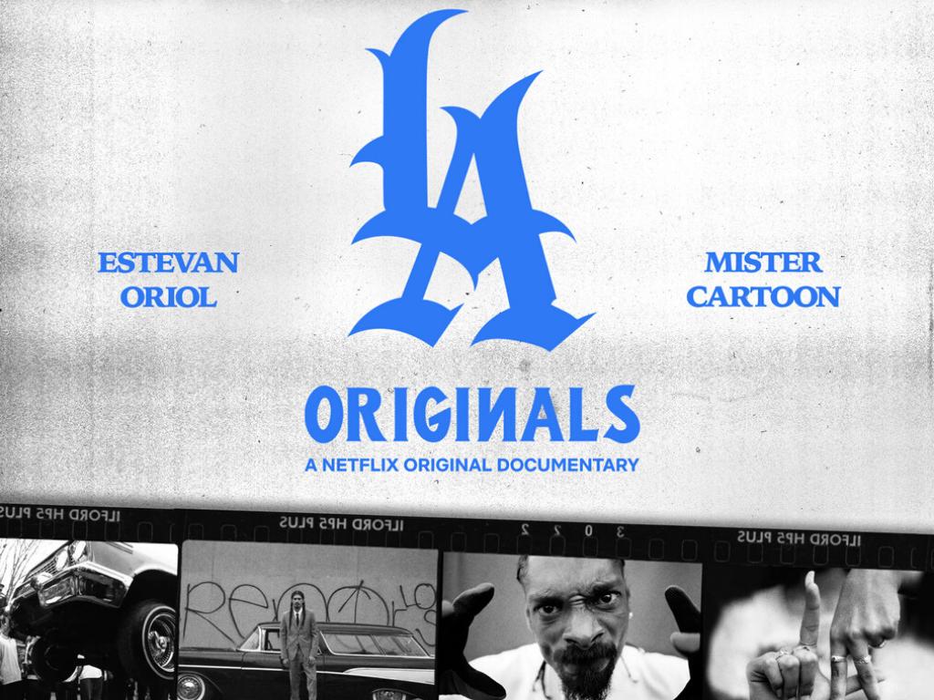 LA Originals : immersion dans la culture hip-hop de Los Angeles