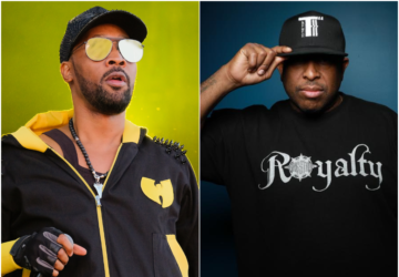 DJ Premier vs. RZA : le battle Instagram