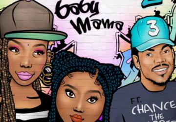 Brandy a sorti son nouveau titre avec Chance The Rapper