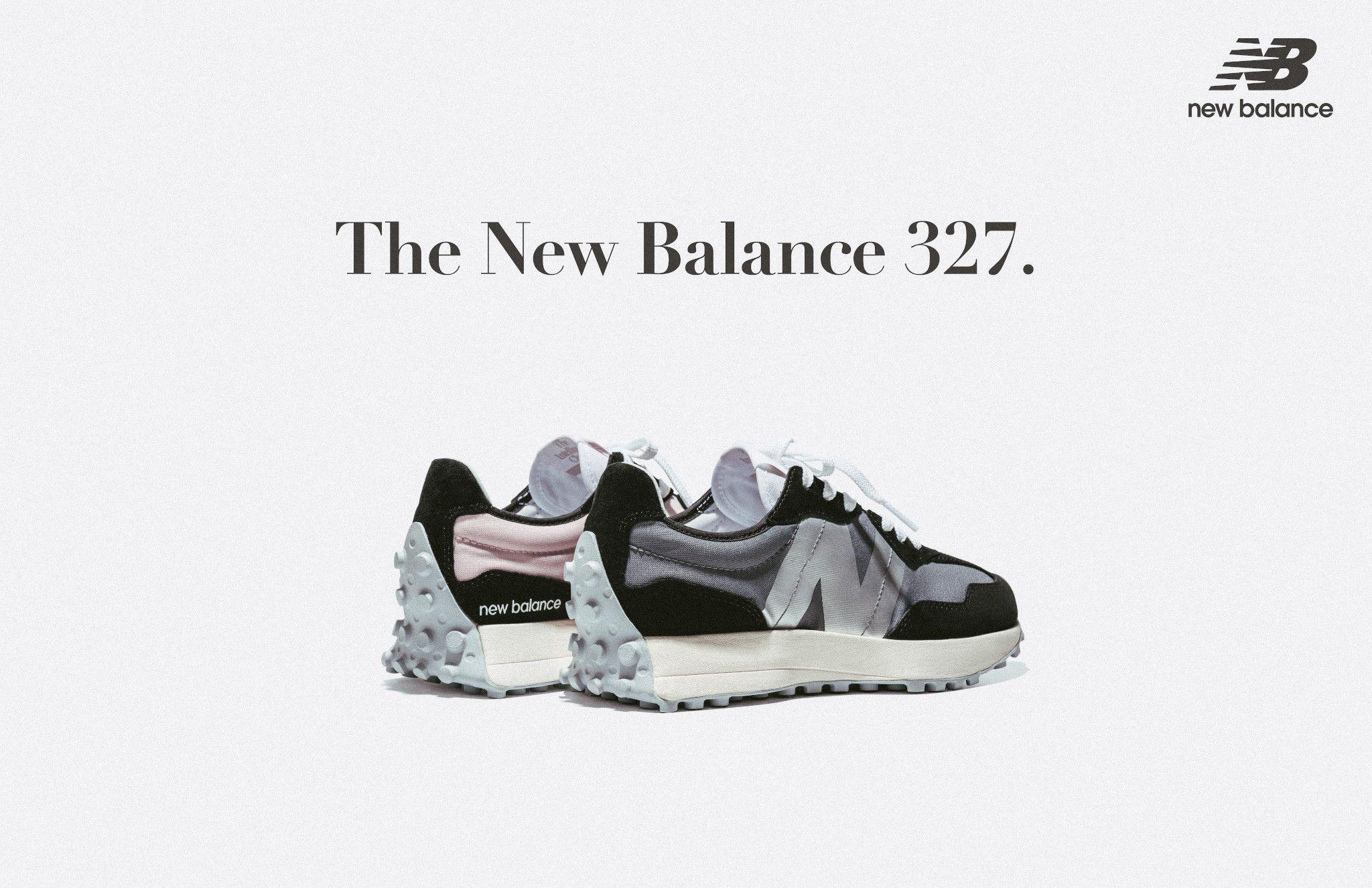 new balance ws 327