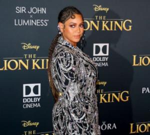 Beyoncé signe un contrat record avec Disney