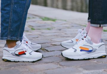 NOTOMIA Paris présente ses nouvelles collections de sneakers