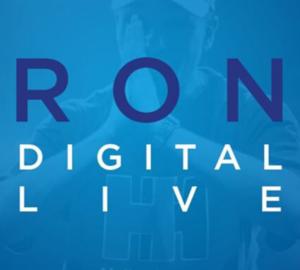 RON Digital Live, le 26 et 27 juin