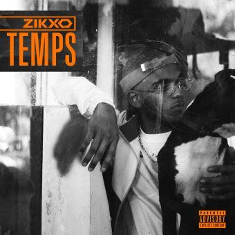 Temps Inclus titre Bonus - Zikxo - CD album - Achat & prix | fnac