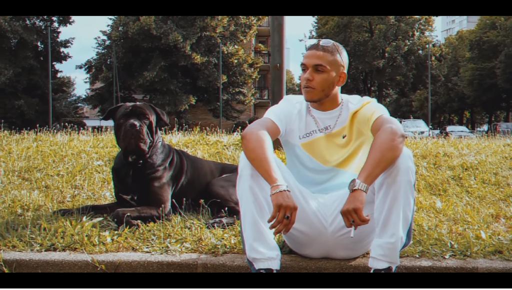 """Zikxo divulgue l'introduction de sa nouvelle mixtape """"Temps"""""""