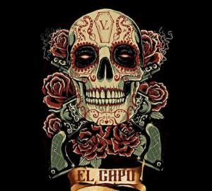 Septième album de Jim Jones, El Capo