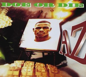 Cover de Doe or Die de AZ