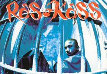Premier album de Ras Kaas, Soul On Ice (1996)