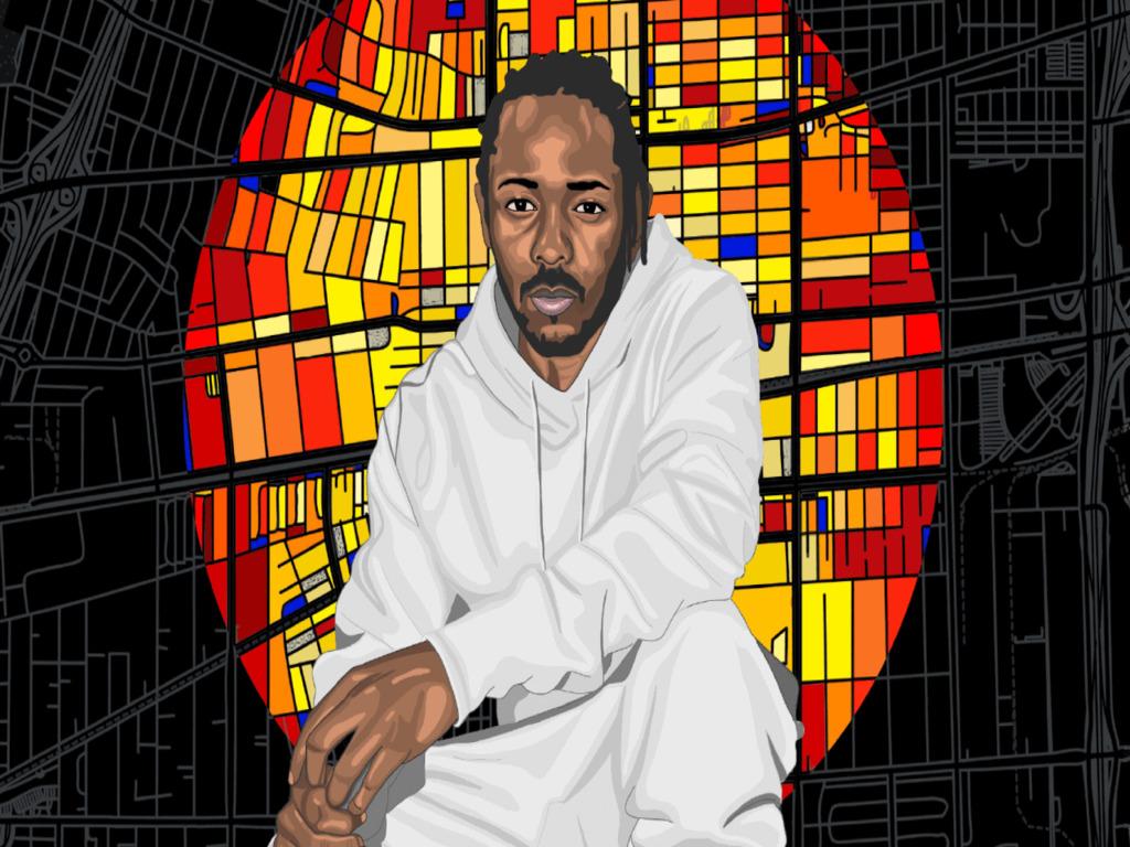 Kendrick Lamar : de Compton à la Maison Blanche