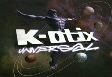 K-Otix Universal cover