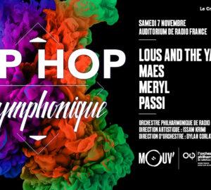 Hip Hop Symphonique 5