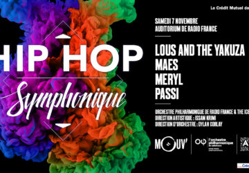 Hip Hop Symphonique 5