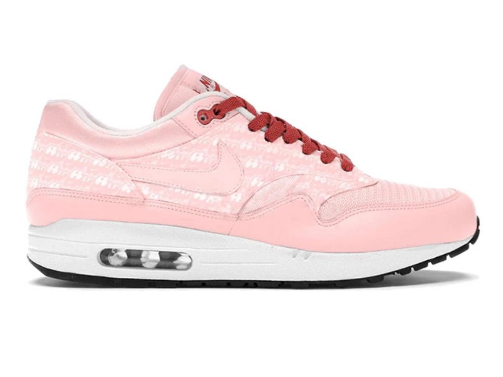 Nike Air Max 1 Pink Strawberry Lemonade
