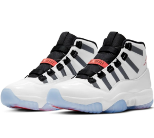 Couv Air Jordan 11 Adapt