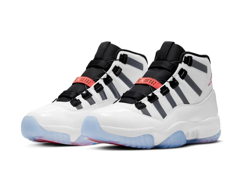Couv Air Jordan 11 Adapt