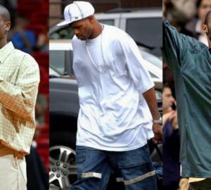 NBA Dress Code