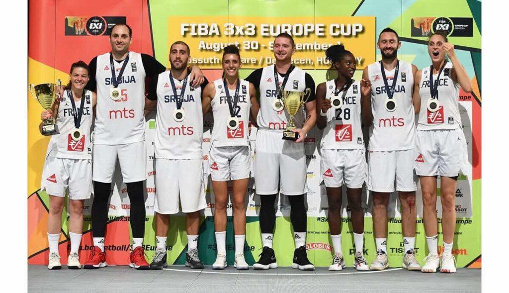 Europe 3x3 win