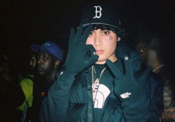 OhGeesy Best Future Rapper
