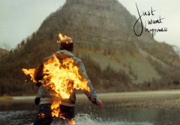 """Folamour présente son nouveau clip """"Just Want Happiness"""""""