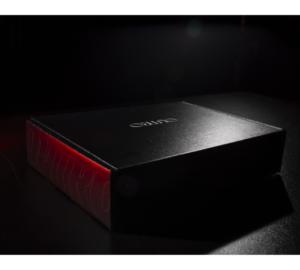 Outro Box