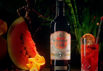 Stéphane Ashpool et Havana Club 7 ans