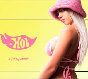 hot Mara clip