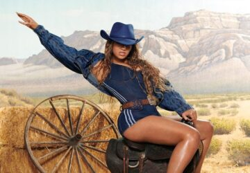 Beyonce Ivy Park Adidas Rodeo